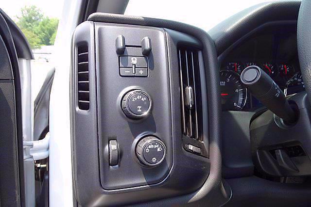 2021 Chevrolet Silverado 4500 Crew Cab DRW 4x4, Cab Chassis #CM26500 - photo 12