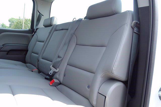 2021 Chevrolet Silverado 4500 Crew Cab DRW 4x4, Cab Chassis #CM26500 - photo 19