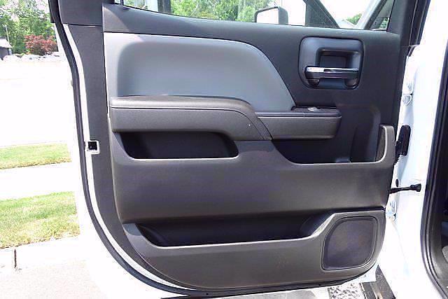2021 Chevrolet Silverado 4500 Crew Cab DRW 4x4, Cab Chassis #CM26500 - photo 20