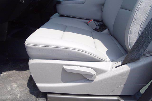 2021 Chevrolet Silverado 4500 Crew Cab DRW 4x4, Cab Chassis #CM26500 - photo 8