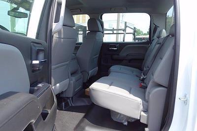 2021 Chevrolet Silverado 4500 Crew Cab DRW 4x4, Cab Chassis #CM26500 - photo 18