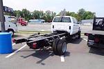 2021 Chevrolet Silverado 4500 Crew Cab DRW 4x4, Cab Chassis #CM26500 - photo 3