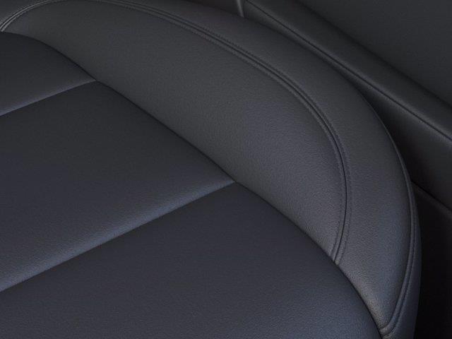2021 Chevrolet Silverado 1500 Crew Cab 4x2, Pickup #CM27445 - photo 18