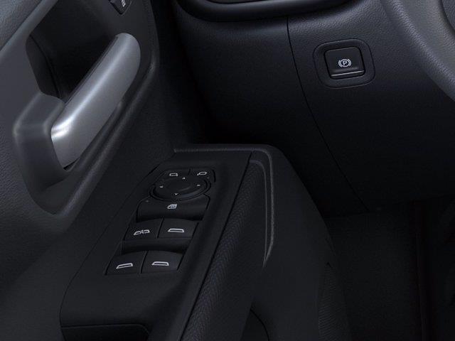 2021 Chevrolet Silverado 1500 Crew Cab 4x2, Pickup #CM27445 - photo 19