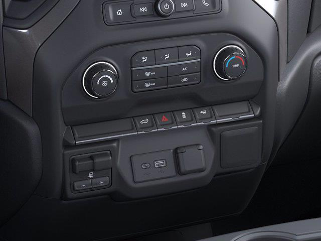 2021 Chevrolet Silverado 1500 Crew Cab 4x2, Pickup #CM27445 - photo 20