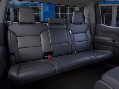 2021 Chevrolet Silverado 1500 Crew Cab 4x2, Pickup #CM27445 - photo 14