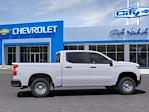 2021 Chevrolet Silverado 1500 Crew Cab 4x2, Pickup #CM27445 - photo 5