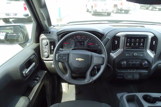 2019 Chevrolet Silverado 1500 Crew Cab 4x4, Pickup #CM27695A - photo 16