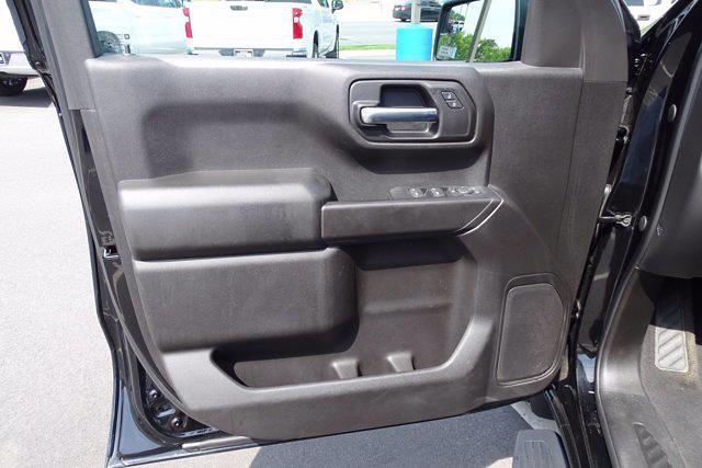 2019 Chevrolet Silverado 1500 Crew Cab 4x4, Pickup #CM27695A - photo 19
