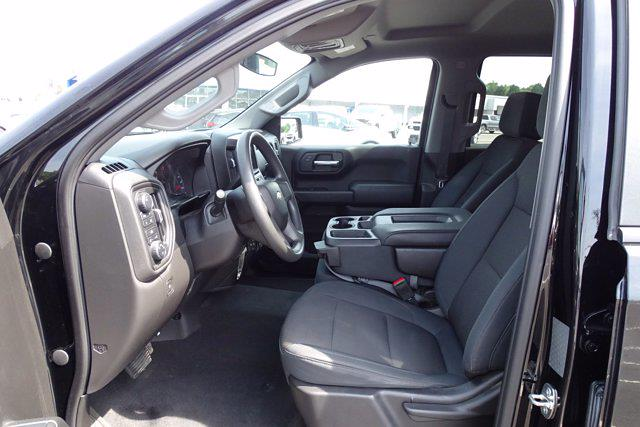 2019 Chevrolet Silverado 1500 Crew Cab 4x4, Pickup #CM27695A - photo 20