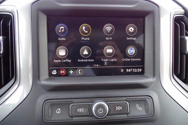 2019 Chevrolet Silverado 1500 Crew Cab 4x4, Pickup #CM27695A - photo 27