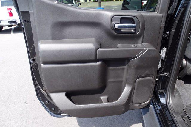 2019 Chevrolet Silverado 1500 Crew Cab 4x4, Pickup #CM27695A - photo 31