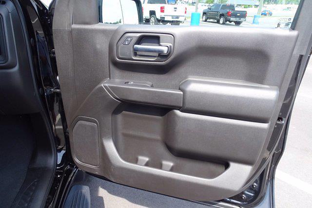 2019 Chevrolet Silverado 1500 Crew Cab 4x4, Pickup #CM27695A - photo 35