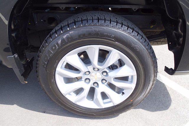 2019 Chevrolet Silverado 1500 Crew Cab 4x4, Pickup #CM27695A - photo 39