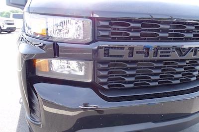 2019 Chevrolet Silverado 1500 Crew Cab 4x4, Pickup #CM27695A - photo 10