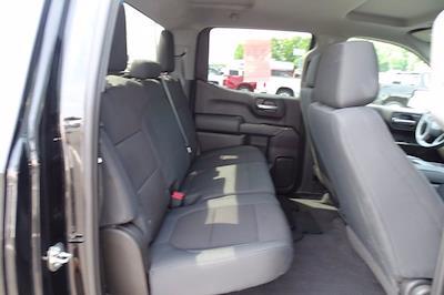 2019 Chevrolet Silverado 1500 Crew Cab 4x4, Pickup #CM27695A - photo 34