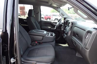 2019 Chevrolet Silverado 1500 Crew Cab 4x4, Pickup #CM27695A - photo 36
