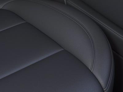 2021 Chevrolet Silverado 1500 Crew Cab 4x2, Pickup #CM29558 - photo 18
