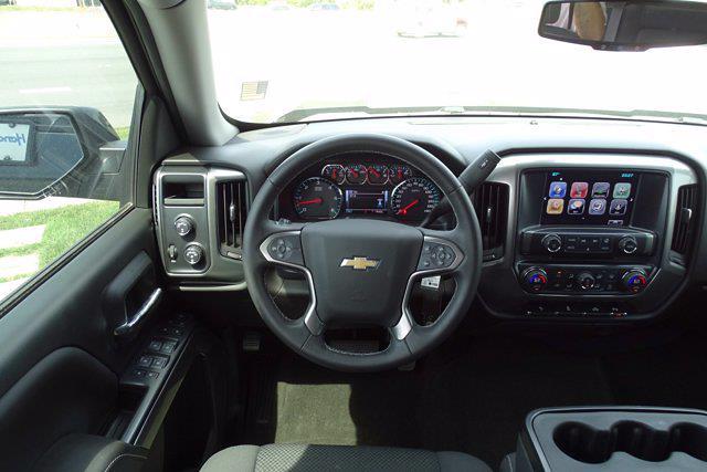 2017 Chevrolet Silverado 1500 Crew Cab 4x4, Pickup #CM30493B - photo 15