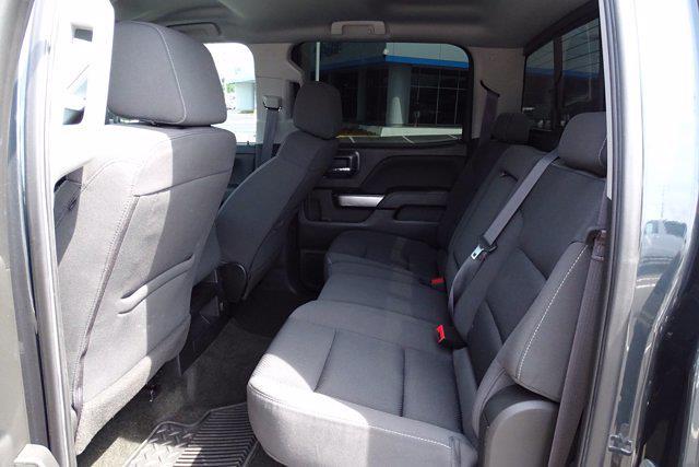 2017 Chevrolet Silverado 1500 Crew Cab 4x4, Pickup #CM30493B - photo 32