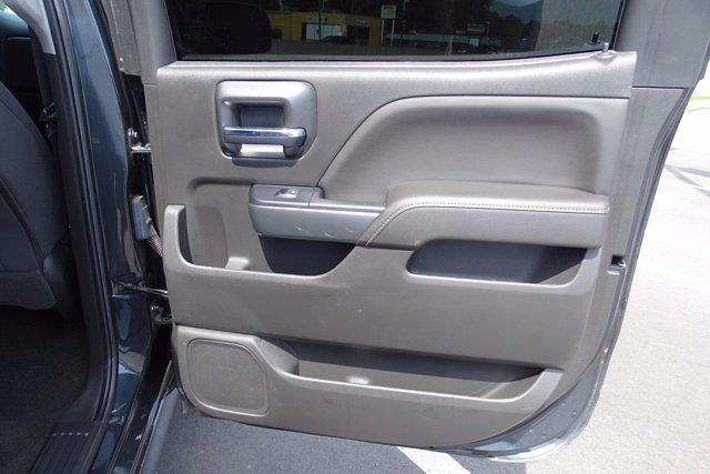 2017 Chevrolet Silverado 1500 Crew Cab 4x4, Pickup #CM30493B - photo 33