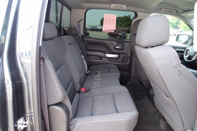 2017 Chevrolet Silverado 1500 Crew Cab 4x4, Pickup #CM30493B - photo 34