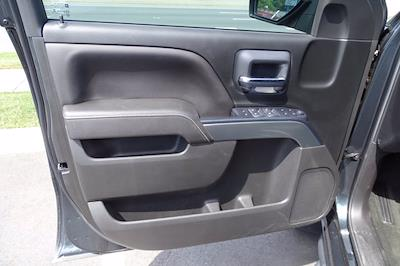 2017 Chevrolet Silverado 1500 Crew Cab 4x4, Pickup #CM30493B - photo 18