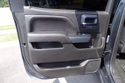 2017 Chevrolet Silverado 1500 Crew Cab 4x4, Pickup #CM30493B - photo 31