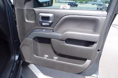 2017 Chevrolet Silverado 1500 Crew Cab 4x4, Pickup #CM30493B - photo 35
