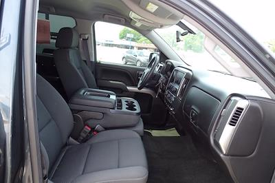 2017 Chevrolet Silverado 1500 Crew Cab 4x4, Pickup #CM30493B - photo 36