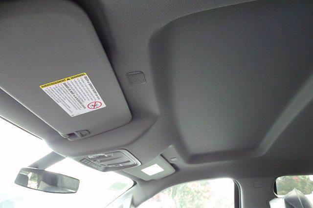 2021 Chevrolet Silverado 3500 Crew Cab AWD, Knapheide Value-Master X Platform Body #CM31686 - photo 10