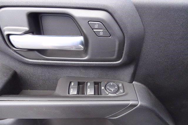 2021 Chevrolet Silverado 3500 Crew Cab AWD, Knapheide Value-Master X Platform Body #CM31686 - photo 11
