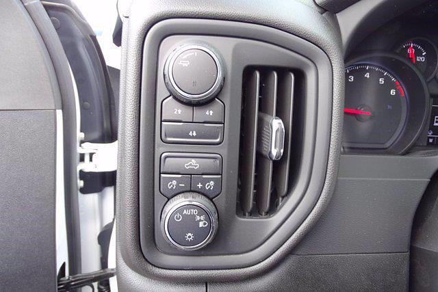 2021 Chevrolet Silverado 3500 Crew Cab AWD, Knapheide Value-Master X Platform Body #CM31686 - photo 13
