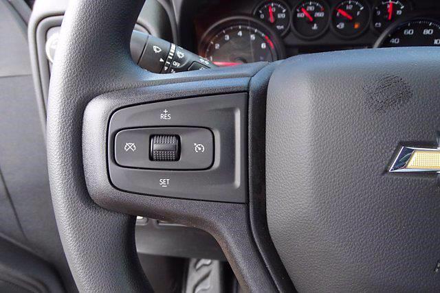 2021 Chevrolet Silverado 3500 Crew Cab AWD, Knapheide Value-Master X Platform Body #CM31686 - photo 15