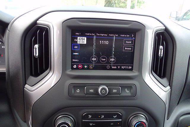 2021 Chevrolet Silverado 3500 Crew Cab AWD, Knapheide Value-Master X Platform Body #CM31686 - photo 16