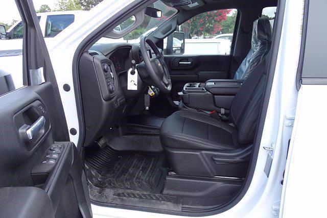 2021 Chevrolet Silverado 3500 Crew Cab AWD, Knapheide Value-Master X Platform Body #CM31686 - photo 8