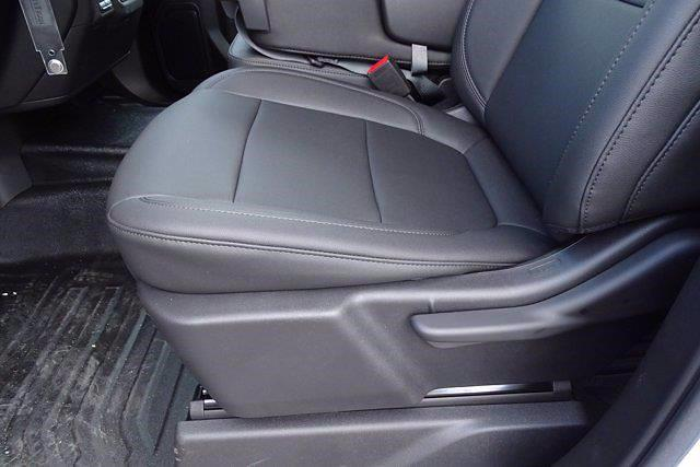 2021 Chevrolet Silverado 3500 Crew Cab AWD, Knapheide Value-Master X Platform Body #CM31686 - photo 9