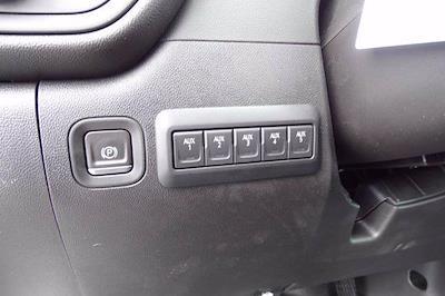 2021 Chevrolet Silverado 3500 Crew Cab AWD, Knapheide Value-Master X Platform Body #CM31686 - photo 14