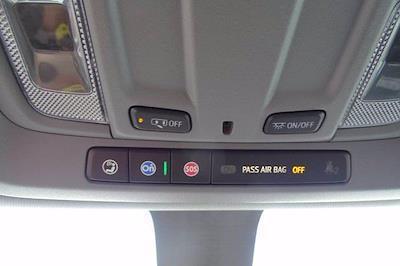 2021 Chevrolet Silverado 3500 Crew Cab AWD, Knapheide Value-Master X Platform Body #CM31686 - photo 19