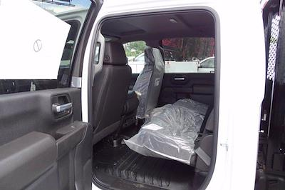 2021 Chevrolet Silverado 3500 Crew Cab AWD, Knapheide Value-Master X Platform Body #CM31686 - photo 20