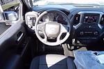 2021 Silverado 3500 Crew Cab AWD,  Knapheide Aluminum PGNB Gooseneck Platform Body #CM31761 - photo 7
