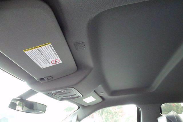 2021 Chevrolet Silverado 3500 Crew Cab AWD, Knapheide Value-Master X Platform Body #CM31805 - photo 10