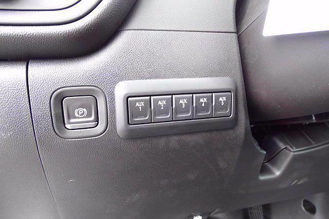 2021 Chevrolet Silverado 3500 Crew Cab AWD, Knapheide Value-Master X Platform Body #CM31805 - photo 14