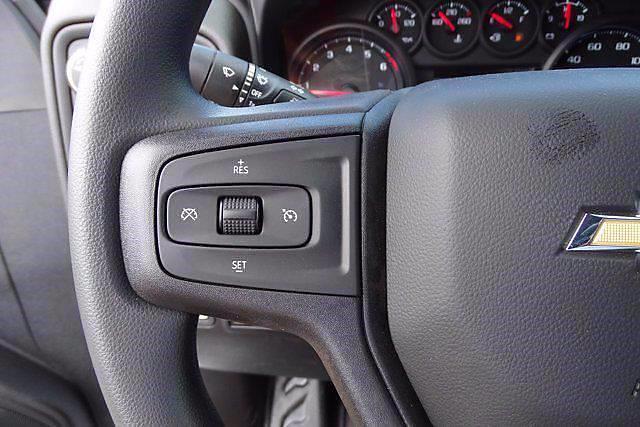 2021 Chevrolet Silverado 3500 Crew Cab AWD, Knapheide Value-Master X Platform Body #CM31805 - photo 15