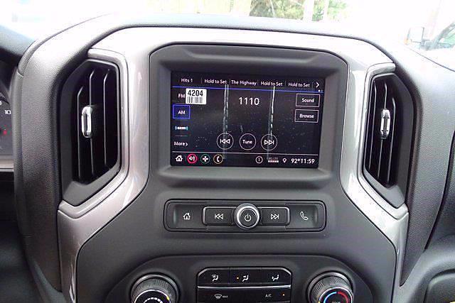 2021 Chevrolet Silverado 3500 Crew Cab AWD, Knapheide Value-Master X Platform Body #CM31805 - photo 16