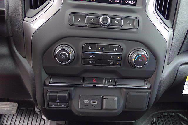 2021 Chevrolet Silverado 3500 Crew Cab AWD, Knapheide Value-Master X Platform Body #CM31805 - photo 17