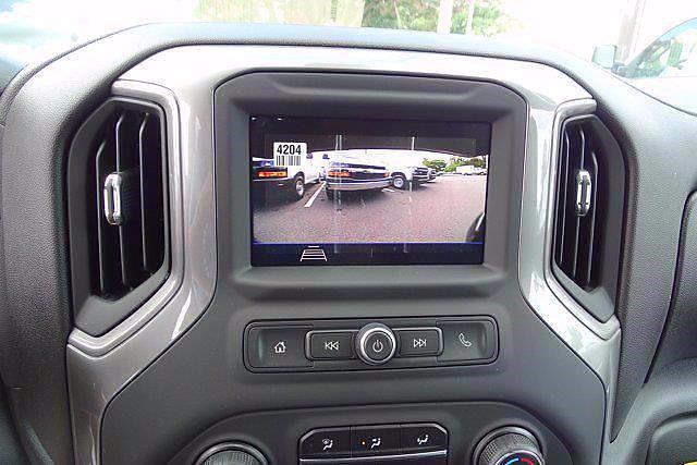 2021 Chevrolet Silverado 3500 Crew Cab AWD, Knapheide Value-Master X Platform Body #CM31805 - photo 18
