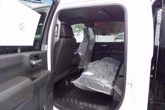 2021 Chevrolet Silverado 3500 Crew Cab AWD, Knapheide Value-Master X Platform Body #CM31805 - photo 20