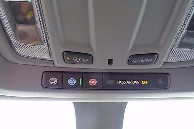2021 Chevrolet Silverado 3500 Crew Cab AWD, Knapheide Value-Master X Platform Body #CM31805 - photo 19