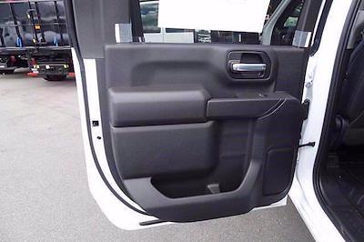 2021 Chevrolet Silverado 3500 Crew Cab AWD, Knapheide Value-Master X Platform Body #CM31805 - photo 21